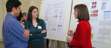 faculty research poster